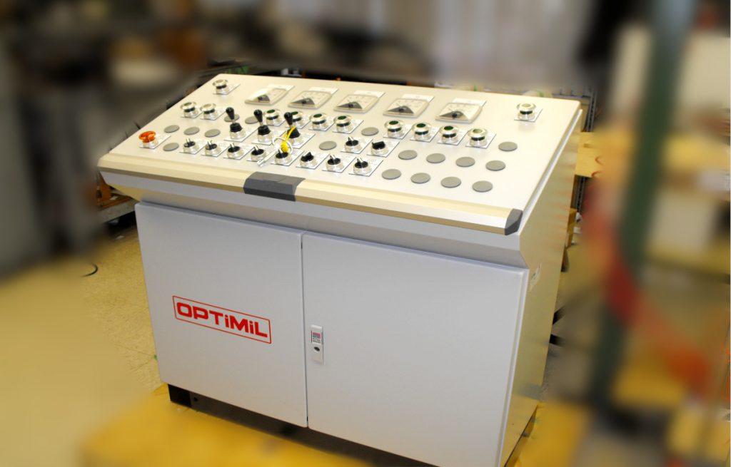 control panel shop custom panel products