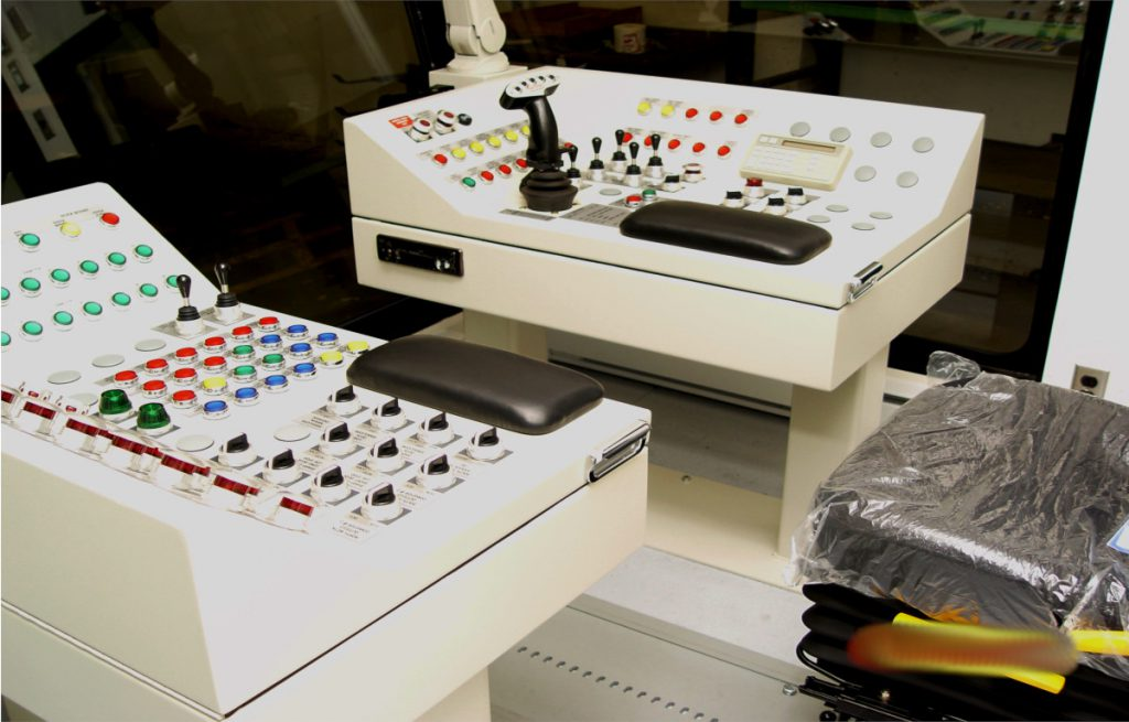 custom control panels products and panel shop