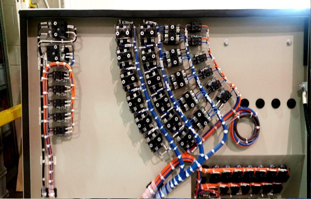 csa panel shop
