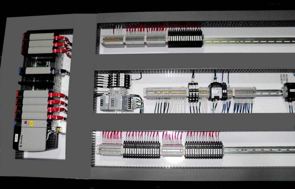 optimil panel shop custom panel