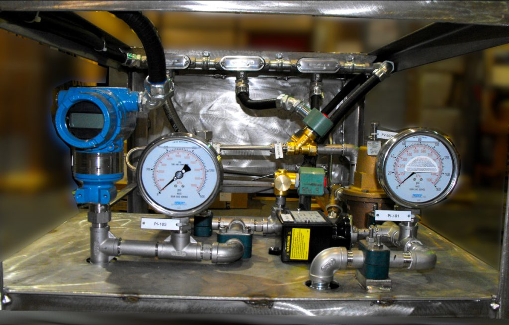 canadian panel shop industry controls