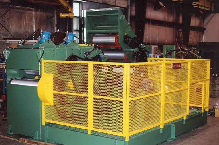 gang saw products by optimil log processing and sawmill machinery